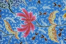 Patterns / by Nabila Lucas-Ramdani