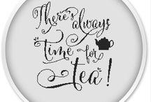 Haft - herbata