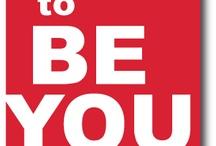 Be You ! Do You ! Shine !