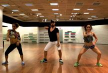 Dançar Amo.