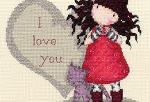 crossstitch gorjuss