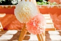 Wedding reception / by Kristen