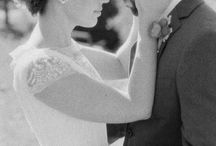 Wedding photography / by Reb