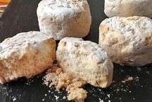 recetas de pastelería