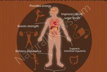 Nutritious n good health