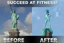 Fitness with Fun!