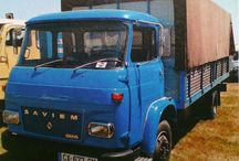 Legendary & Oldtime SAVIEM trucks-classic models / Legendary,Oldtime and perhaps,already forgoten,SAVIEM trucks,several Ancient and Legendary very Old Models.