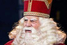 Sinterklaas / Alles voor de kids