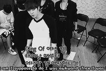 BTS Jin gifs