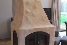 piece szamotowe