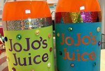 Jojo party