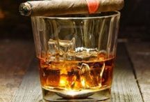 Wiskey and Cigars