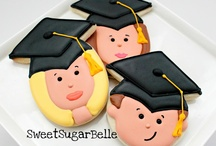 Top of the Class / Treats for teachers and top students. See our range at www.imageonfood.co.uk