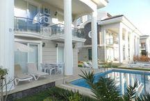Ferienwohnung und villen Fethiye Türkei
