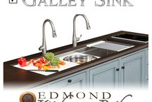 Edmond Kitchen & Bath LLC Advertising / Some of our recent advertisements!  Just for fun!