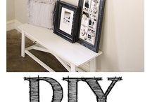 DIY Projects / by Renee Kuehn