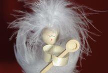 Engel sind ein Geschenk! / liebevolle, herzliche Gesten für Menschen die uns wichtig sind.
