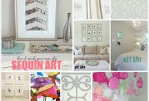home art ideas