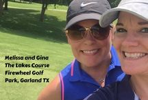 Women's Golf Around the World / Don't be Shy – Share the Fun! Take a picture of your playing group or club membership and send it in! Instructions on www.womensgolf.com/around-the-world.