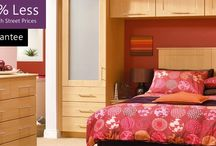 fittedwardrobe / Fitted wardrobes, fitted sliding wardrobes and walk-in- wardrobes.