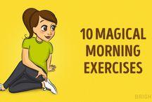 πρωινη γυμναστικη
