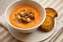 Yummy soups / All about soup
