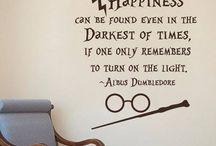 Citation Harry Potter