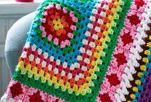 crocher blankets