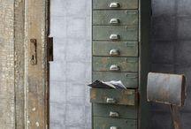 Wanddecoratie | Esta Home | Interieurstoffen / De nieuwste behang en interieurstoffen collecties van Esta Home