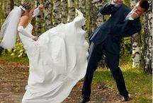Wedding :) / by Raquel H