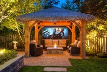 Awesome Outdoor Gathering Places