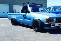 MINI truckin