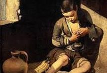 Mundo Lázaro Tormes y Siglo de Oro / En este tablero podréis encontrar imagenes relacionas con Lázarao de Tormes y de la época en la que se ambienta.
