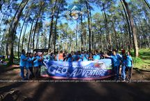 GATHERING OUTBOUND PT. JAVA SEAFOOD