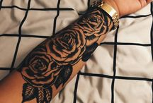 Tattoo designs / Ones I want
