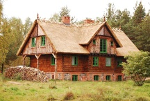Polish Traditional Country Homes