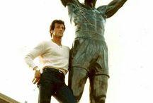 Silvestr Stallone
