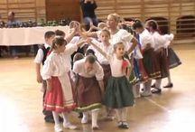 Táncok dalok