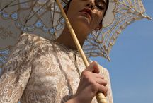 Inbal Dror 2015 Bridal Collection - Part 2