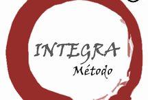 Método INTEGRA / Imágenes de Método INTEGRA y los cursos que impartimos