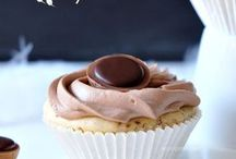cupcakes & frostings