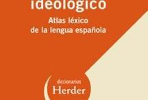 Léxico y lexicología