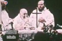 Padre Pio e...