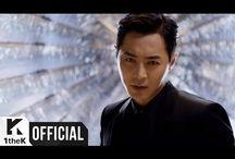 K-POP MUSIC / K-POP : MUSIC (+ MUSIC VIDEO)