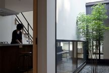 Contemporary Japanese Houses / Japanese domestic building