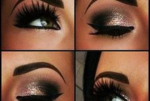 Make - up Ideas / null