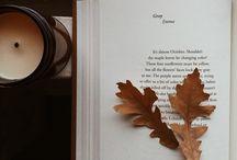 Autumn Portret project