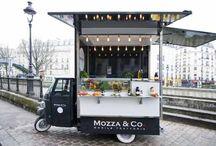 Ideas Tiendas Moviles