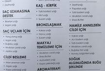 Cilt Bakımı Türkçe