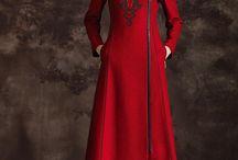 Model pakaian
